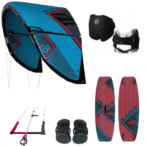 Naish Kiteboarding Gear
